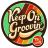 Campaign Logo: 2018 TRC : Keep on Groovin'